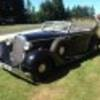 """Picture of 1937 """"Indiana Jones"""" Mercedes-Benz 320 Staff Car Paramount For Sale"""