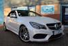 Picture of 2014 Mercedes-Benz E350 CDI AMG Sport Cabriolet Auto SOLD