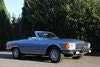 Picture of Mercedes-Benz SL 450, R 107, 1972 SOLD