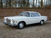 Picture of 1971 Mercedes 280SE 3.5 rare manual gearbox with sunroof! For Sale