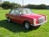 Picture of 1974 MERCEDES BENZ (W114) 280E DELUXE. 1 FAMILY, 60k miles. SOLD