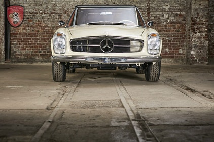 Picture of 1966 Mercedes Benz 230 SL   5-speed gearbox ZF For Sale