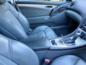2004 Mercedes SL55 F1 Performance Pack For Sale (picture 7 of 11)