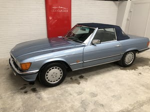 1984 Breath-takingly Beautiful Mercedes 380SL Stunning! For Sale (picture 6 of 12)