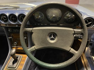 1984 Breath-takingly Beautiful Mercedes 380SL Stunning! For Sale (picture 9 of 12)