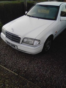 Picture of 1994 Mercedes C180 Auto For Sale