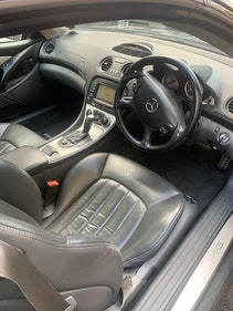 Picture of 2005 Mercedes SL55 AMG For Sale