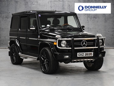 Picture of 2005 Mercedes-Benz G-Class G55 AMG V8 Grand LHD For Sale