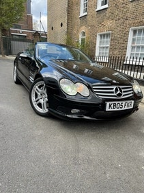 Picture of 2005 MB SL55 AMG For Sale