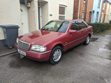Picture of 1993 Clean W202 C180 CAR IS NOW SOLD For Sale
