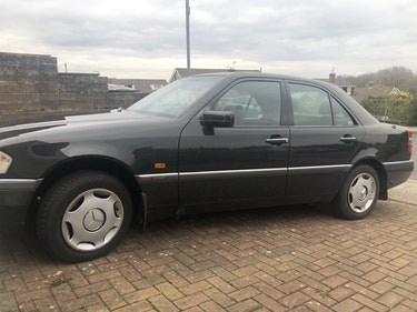 Picture of 1994 Low mileage, all original Mercedes C180 For Sale