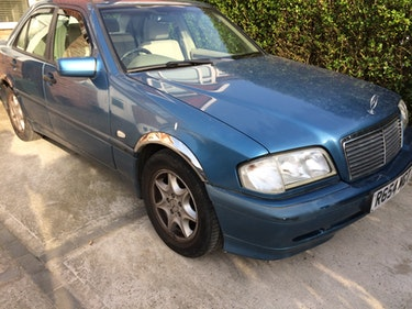 Picture of 1997 Mercedes C180 Classic Auto Low Miles For Sale
