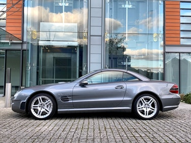 Picture of 2004 Mercedes SL55 AMG F1 Pace Car Edition For Sale