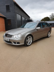 Picture of 2004 Mercedes-Benz C55 AMG Estate For Sale