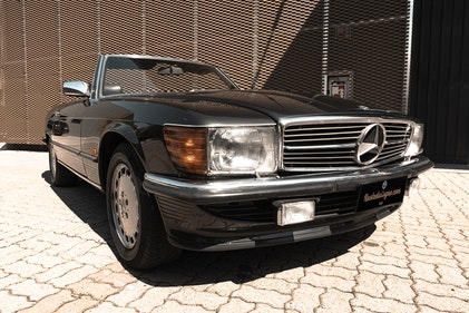 Picture of 1989 MERCEDES-BENZ SL 300 For Sale