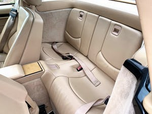 superb 2000/W Mercedes SL320 (R129)+pano roof+rear seats For Sale (picture 4 of 23)
