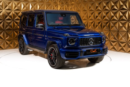 Picture of 2018 Mercedes G63 For Sale