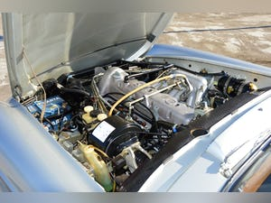 1971 Mercedes-Benz 280 SL Automatic For Sale (picture 12 of 12)