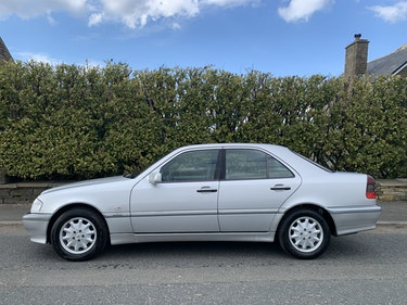 Picture of 1998 MERCEDES C CLASS C240 AUTO 63900 MILES For Sale