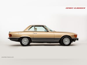 1985 MERCEDES 500 SL // 16K MILES // 20 YEAR FAMILY OWNERSHIP For Sale (picture 9 of 29)