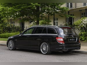 2010 Mercedes-Benz C63 AMG Estate For Sale (picture 4 of 39)