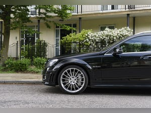 2010 Mercedes-Benz C63 AMG Estate For Sale (picture 11 of 39)