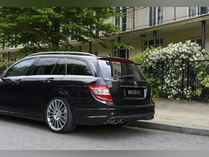 2010 Mercedes-Benz C63 AMG Estate For Sale (picture 16 of 39)