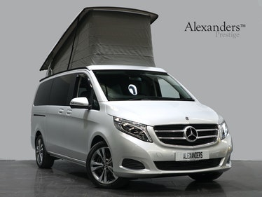 Picture of 2019 19 19 MERCEDES BENZ V220D SPORT MARCO POLO HORIZON AUTO For Sale