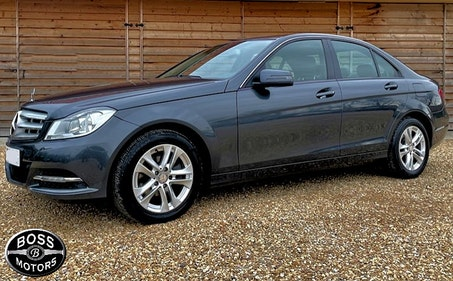 Picture of Mercedes C220 CDi SALOON ~ LOW MILEAGE ~ 1 Prev Owner ~ 2014 For Sale