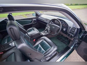 1998 Mercedes W140 CL70 CL700 AMG - UK RHD - 1 of 2 For Sale (picture 4 of 6)