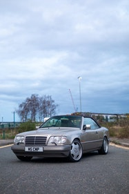 Picture of 1994 E320 Cabriolet For Sale