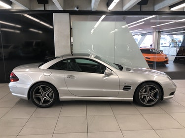 Picture of 2003 Stunning NZ NEW SL 55 AMG Low KMS only 66,000 kms For Sale