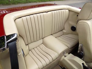 1976 Mercedes 350SL Sports Convertible - Only 62,000 Miles! For Sale (picture 6 of 50)