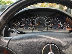 1999 R129 - Late Model, Low Mileage For Sale (picture 9 of 12)