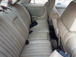 1978 Mercedes pillarless coupe 280ce For Sale (picture 6 of 11)