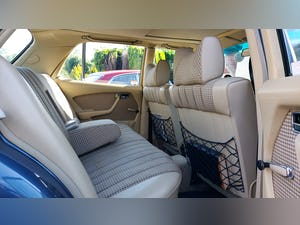 1980 Mercedes W116 S Class 280SE For Sale (picture 7 of 12)