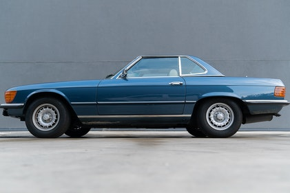 Picture of 1972 MERCEDES-BENZ SL 350 For Sale