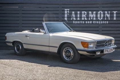 Picture of 1974 Mercedes 450SL Convertible - 55k miles For Sale