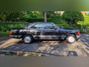 1989 Mercedes 420 SEC  in Excellent Condition For Sale (picture 2 of 12)