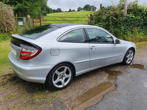 2006 W203 C220 Cdi Evolution S Panoramic Auto/Tiptronic For Sale (picture 4 of 12)