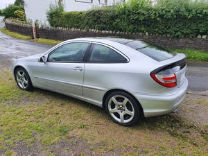 2006 W203 C220 Cdi Evolution S Panoramic Auto/Tiptronic For Sale (picture 9 of 12)