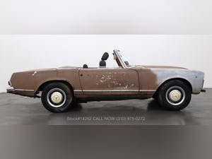 1965 Mercedes-Benz 230SL For Sale (picture 2 of 12)