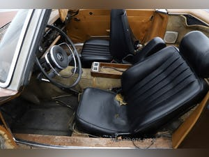 1965 Mercedes-Benz 230SL For Sale (picture 8 of 12)