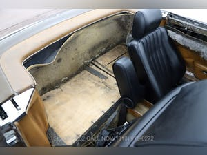 1965 Mercedes-Benz 230SL For Sale (picture 9 of 12)