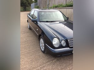 1999 Mercedes For Sale (picture 5 of 12)