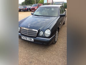 1999 Mercedes For Sale (picture 6 of 12)