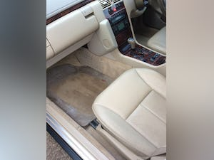 1999 Mercedes For Sale (picture 8 of 12)
