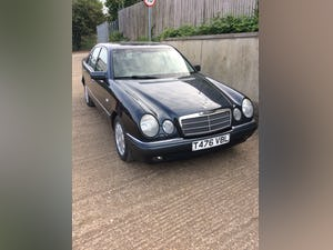 1999 Mercedes For Sale (picture 11 of 12)