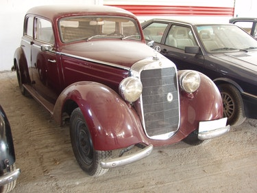 Picture of 1952 Mercedes-Benz 170 Va For Sale
