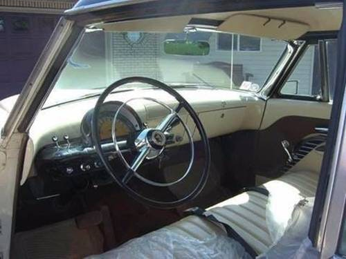 1953 Mercury Monterey 2DR HT For Sale (picture 5 of 6)